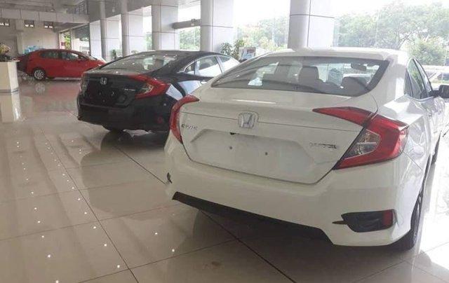 Bán xe Honda Civic đời 2019, nhập khẩu nguyên chiếc, 763 triệu3