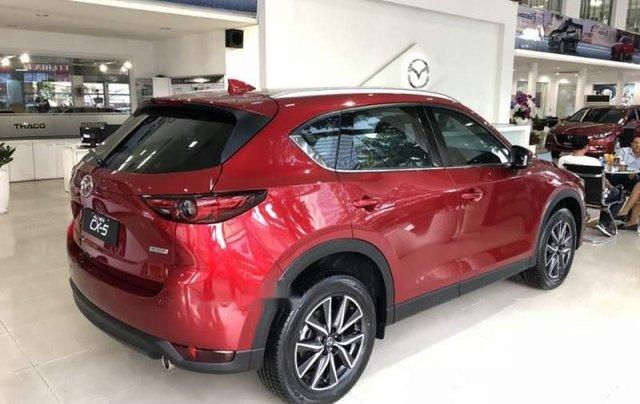 Bán ô tô Mazda CX 5 2019, thiết kế Kodo uyển chuyển2