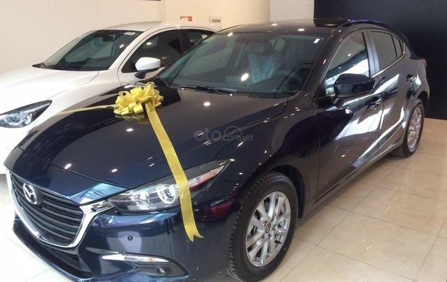 Mazda Hà Đông bán xe Mazda 3 Hatchback giá sập sàn. LH: 0944601785 để nhận thêm ưu đãi0