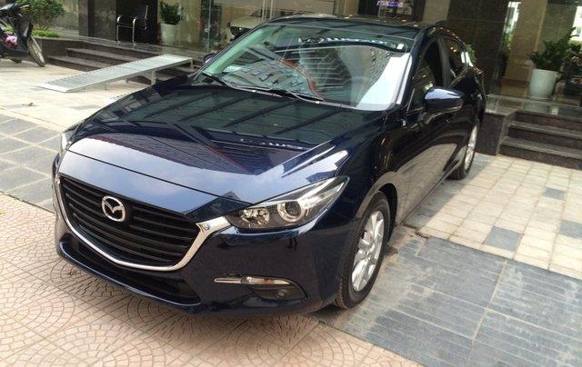 Mazda Hà Đông bán xe Mazda 3 Hatchback giá sập sàn. LH: 0944601785 để nhận thêm ưu đãi3