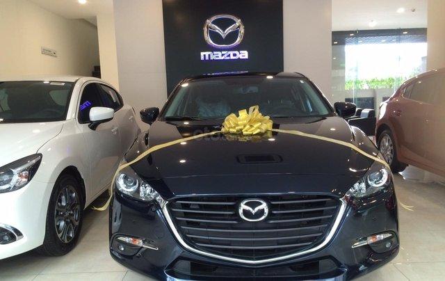 Mazda Hà Đông bán xe Mazda 3 Hatchback giá sập sàn. LH: 0944601785 để nhận thêm ưu đãi2