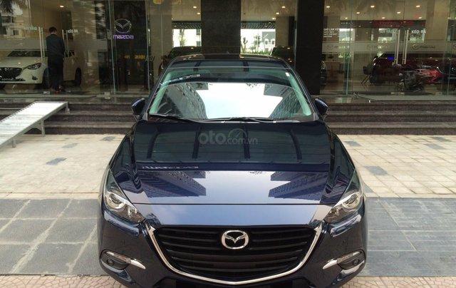 Mazda Hà Đông bán xe Mazda 3 Hatchback giá sập sàn. LH: 0944601785 để nhận thêm ưu đãi8