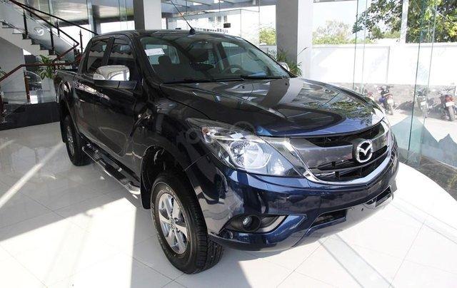Mazda Hà Đông bán BT50 giá tốt, sẵn xe giao ngay. LH: 0944601785 để nhận ưu đãi5