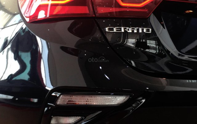 HOT** Kia Cerato 2019 sẵn xe giao ngay, khuyến mại 30trđ/ xe tại Kia Quảng Ninh4