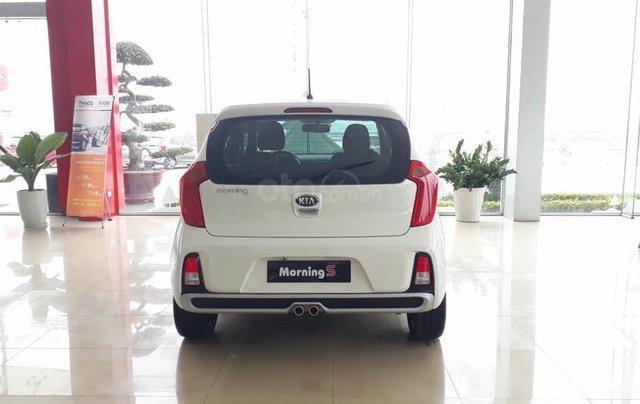 Kia Quảng Ninh - Bán Kia Morning 2019, chỉ từ 105trđ nhận xe ngay5