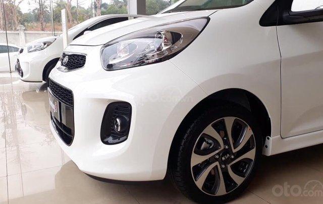 Kia Quảng Ninh - Bán Kia Morning 2019, chỉ từ 105trđ nhận xe ngay3