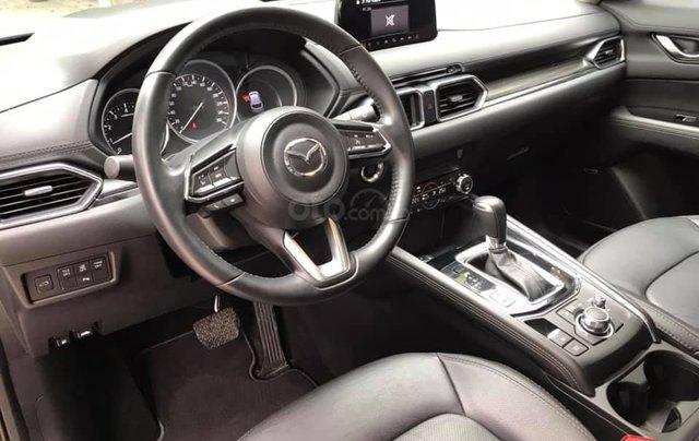 Cần bán xe Mazda CX 5 Facelift sản xuất năm 2017, màu nâu - giá thỏa thuận2