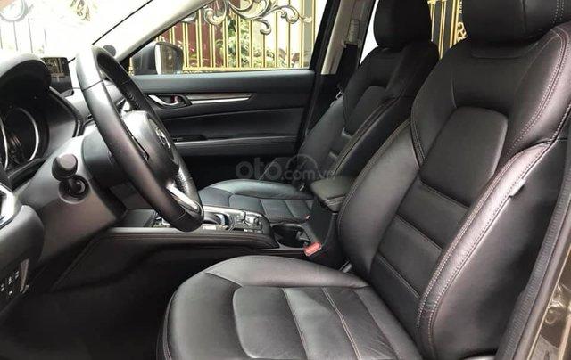 Cần bán xe Mazda CX 5 Facelift sản xuất năm 2017, màu nâu - giá thỏa thuận7