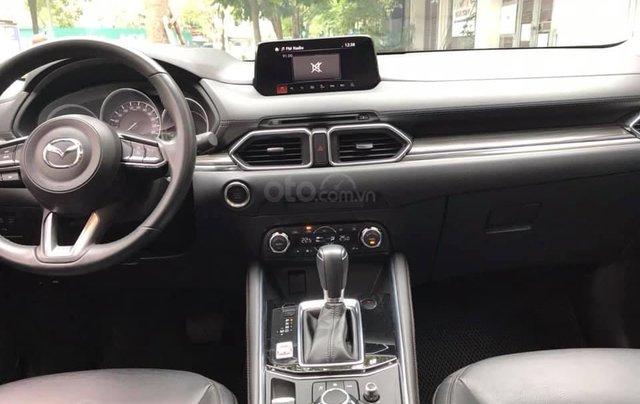 Cần bán xe Mazda CX 5 Facelift sản xuất năm 2017, màu nâu - giá thỏa thuận1