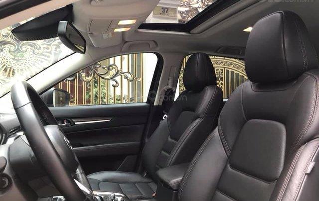 Cần bán xe Mazda CX 5 Facelift sản xuất năm 2017, màu nâu - giá thỏa thuận6