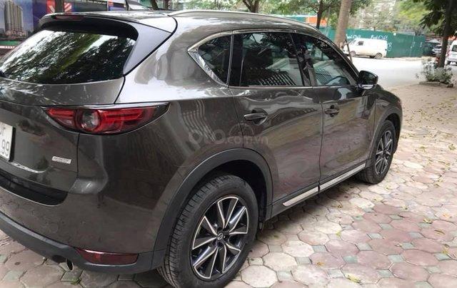 Cần bán xe Mazda CX 5 Facelift sản xuất năm 2017, màu nâu - giá thỏa thuận9