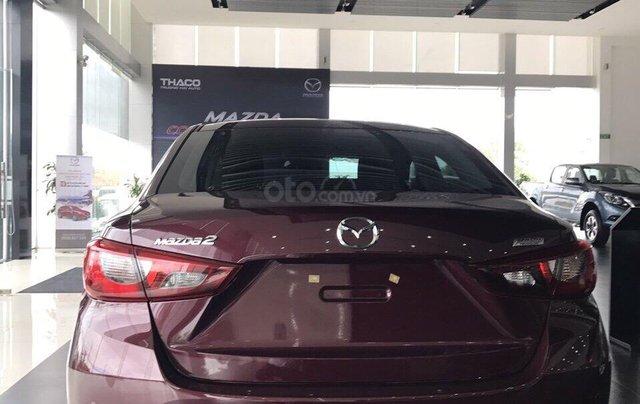 Mazda Giải Phóng bán xe Mazda 2 đủ màu, đủ phiên bản giao ngay - LH: 0944601785 để nhận thêm ưu đãi1