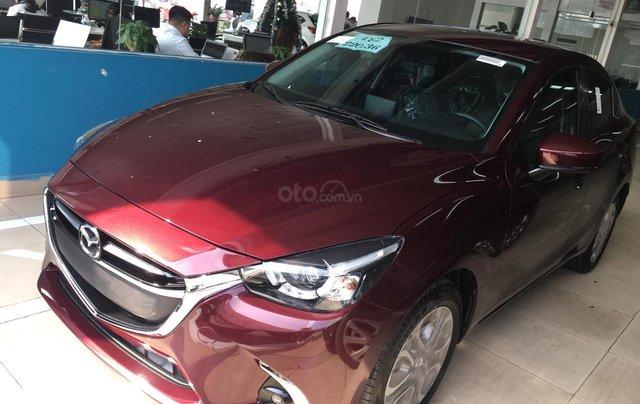 Mazda Giải Phóng bán xe Mazda 2 đủ màu, đủ phiên bản giao ngay - LH: 0944601785 để nhận thêm ưu đãi3