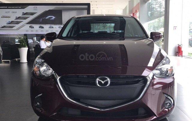 Mazda Giải Phóng bán xe Mazda 2 đủ màu, đủ phiên bản giao ngay - LH: 0944601785 để nhận thêm ưu đãi2