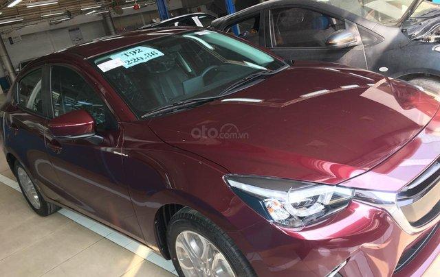 Mazda Giải Phóng bán xe Mazda 2 đủ màu, đủ phiên bản giao ngay - LH: 0944601785 để nhận thêm ưu đãi10