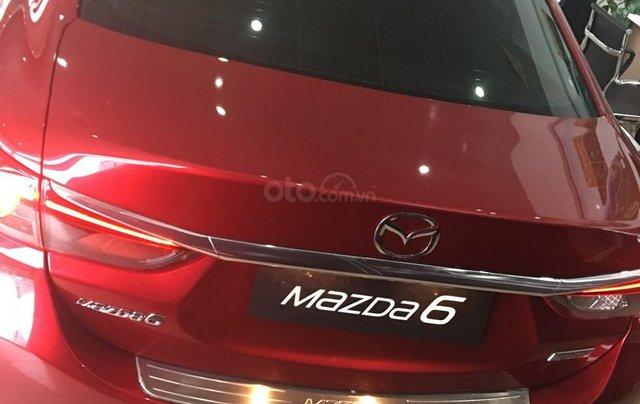 Bán Mazda 6 giá tốt, sẵn xe giao ngay, LH Mazda Hà Đông: 09446017859