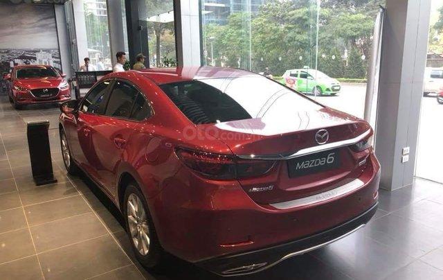 Bán Mazda 6 giá tốt, sẵn xe giao ngay, LH Mazda Hà Đông: 094460178511
