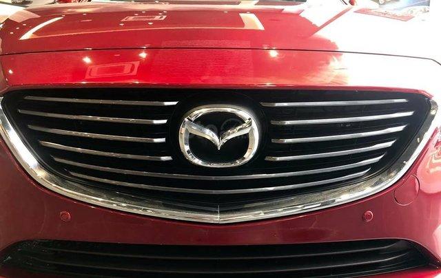 Bán Mazda 6 giá tốt, sẵn xe giao ngay, LH Mazda Hà Đông: 094460178515