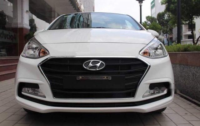 Cần bán Hyundai Grand i10 sản xuất 2019, giá tốt3