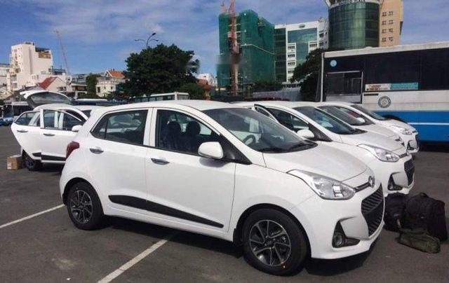 Cần bán Hyundai Grand i10 sản xuất 2019, giá tốt4