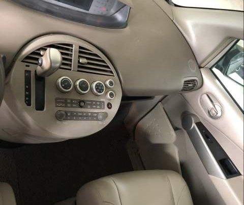 Bán Nissan Quest 2005 tự động, nhập nguyên chiếc, không đâm đụng, không ngập nước3