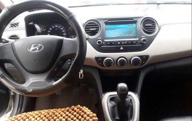 Bán xe Hyundai Grand i10 2018, giá chỉ 358 triệu4