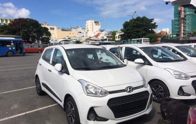 Cần bán Hyundai Grand i10 sản xuất 2019, giá tốt0