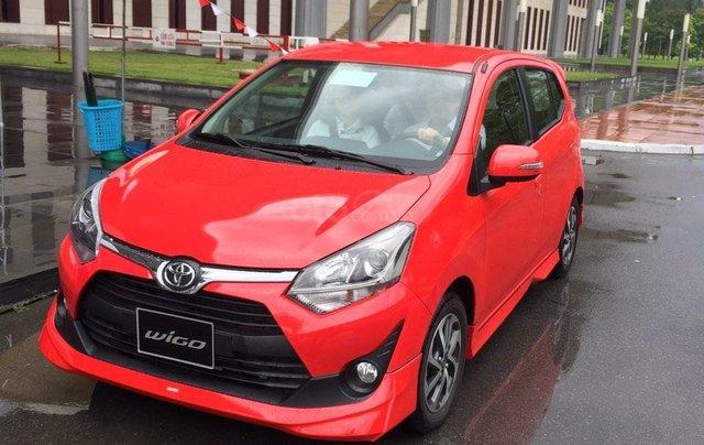 Toyota Vinh-Nghệ An-Hotline: 0904.72.52.66 - Bán xe Wigo giá tốt nhất Nghệ An, trả góp lãi suất 0%0