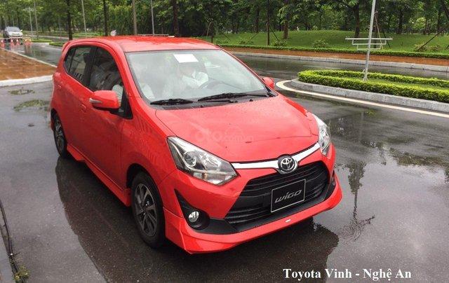 Toyota Vinh-Nghệ An-Hotline: 0904.72.52.66 - Bán xe Wigo giá tốt nhất Nghệ An, trả góp lãi suất 0%2