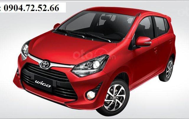 Toyota Vinh-Nghệ An-Hotline: 0904.72.52.66 - Bán xe Wigo giá tốt nhất Nghệ An, trả góp lãi suất 0%3