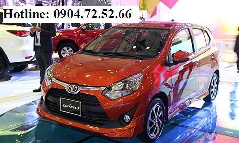 Toyota Vinh-Nghệ An-Hotline: 0904.72.52.66 - Bán xe Wigo giá tốt nhất Nghệ An, trả góp lãi suất 0%5
