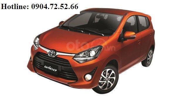 Toyota Vinh-Nghệ An-Hotline: 0904.72.52.66 - Bán xe Wigo giá tốt nhất Nghệ An, trả góp lãi suất 0%4