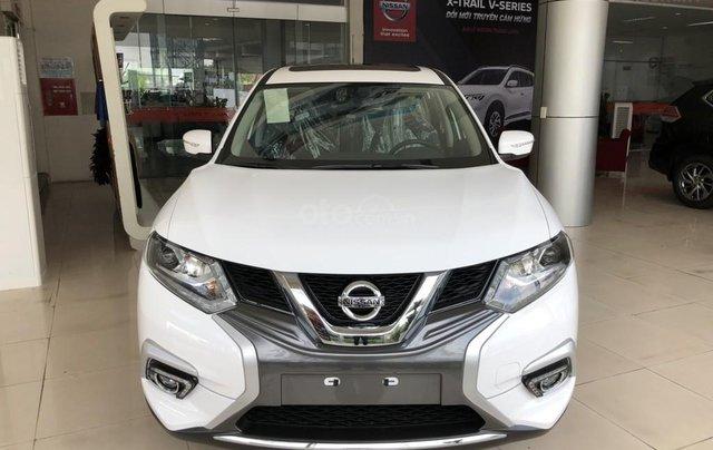 Nissan X-Trail SL sx 2019 mới 100% đủ màu giao ngay0