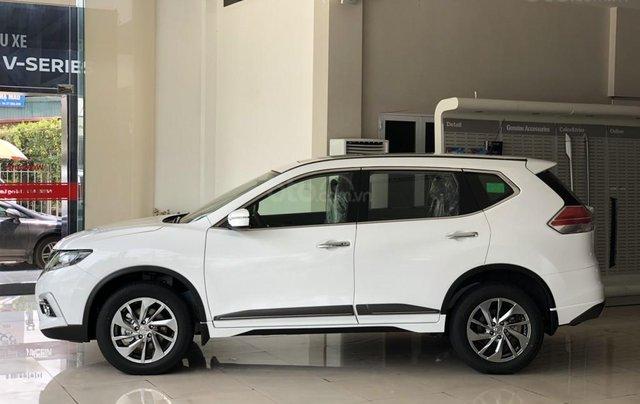 Nissan X-Trail SL sx 2019 mới 100% đủ màu giao ngay1