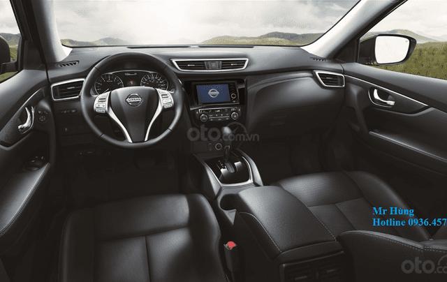 Nissan X-Trail SL sx 2019 mới 100% đủ màu giao ngay3