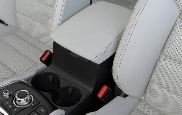 Bán xe Mazda CX 5 2.0 FWD đời 2019, màu trắng giá cạnh tranh5