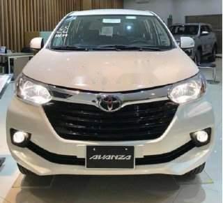 Bán xe Toyota Avanza đời 2019, màu trắng, nhập khẩu2
