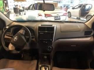 Bán xe Toyota Avanza đời 2019, màu trắng, nhập khẩu1