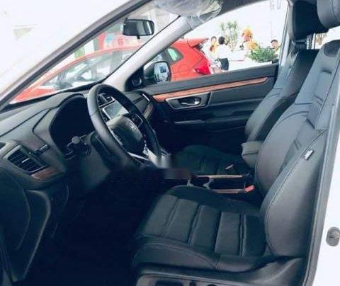 Bán xe Honda CR V năm 2019, màu trắng, nhập khẩu3