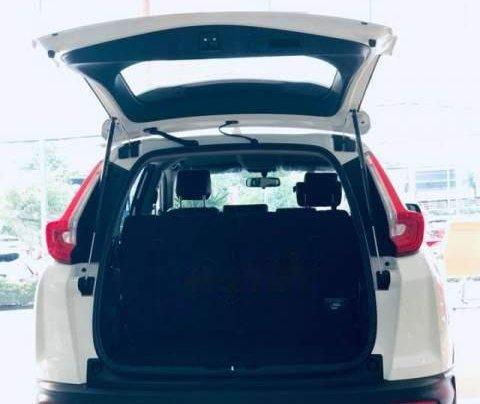Bán xe Honda CR V năm 2019, màu trắng, nhập khẩu5