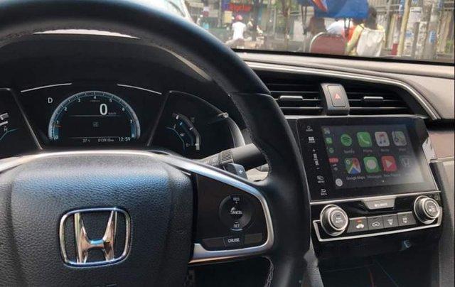 Bán ô tô Honda Civic Turbo 1.5G năm 2018, màu trắng, xe nhập chính chủ5