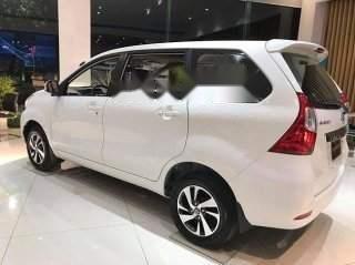 Bán xe Toyota Avanza đời 2019, màu trắng, nhập khẩu3