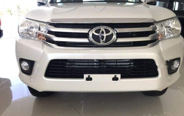 Toyota Mỹ Đình - Hilux đủ màu giao ngay, xe nhập nguyên chiếc, hỗ trợ trả góp -09017745860