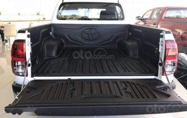 Toyota Mỹ Đình - Hilux đủ màu giao ngay, xe nhập nguyên chiếc, hỗ trợ trả góp -09017745862