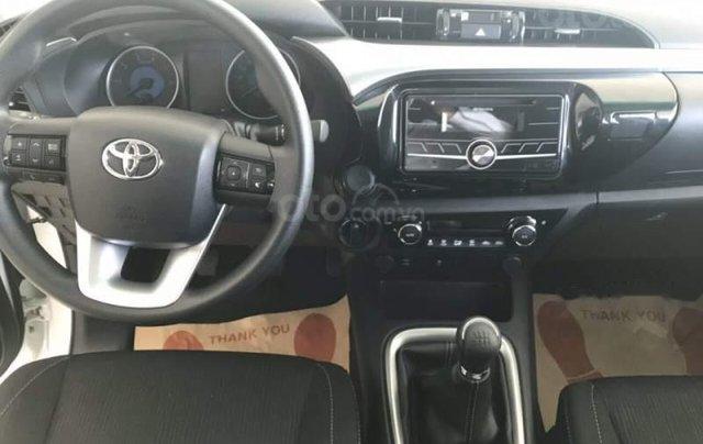 Toyota Mỹ Đình - Hilux đủ màu giao ngay, xe nhập nguyên chiếc, hỗ trợ trả góp -09017745864