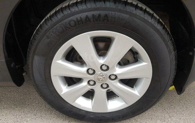 Bán Toyota Corolla Altis 1.8G đời 2013, màu đen11