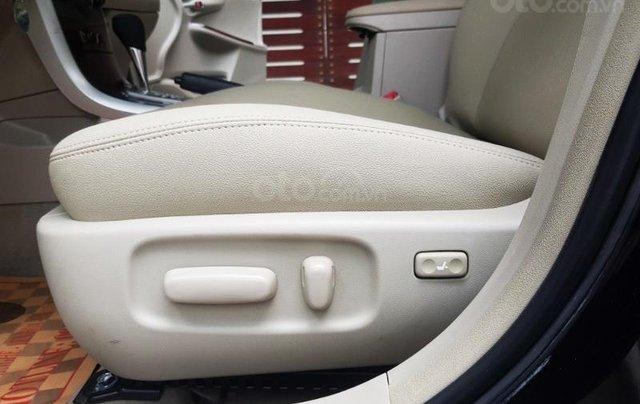 Bán Toyota Corolla Altis 1.8G đời 2013, màu đen10