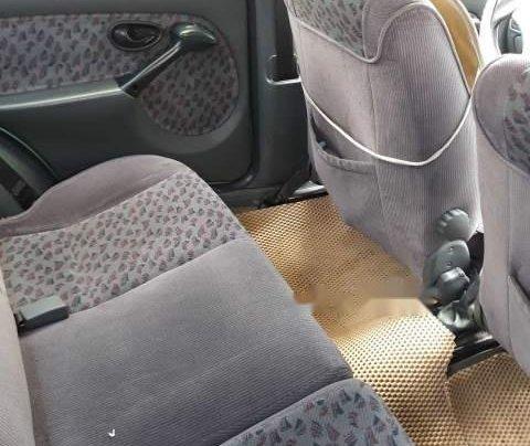 Chính chủ bán Fiat Siena 1.6 HLX đời 2003, xe nhập, phun xăng điện tử4