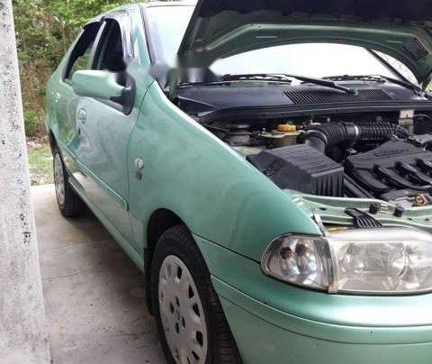 Chính chủ bán Fiat Siena 1.6 HLX đời 2003, xe nhập, phun xăng điện tử1