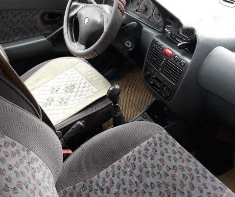 Chính chủ bán Fiat Siena 1.6 HLX đời 2003, xe nhập, phun xăng điện tử3